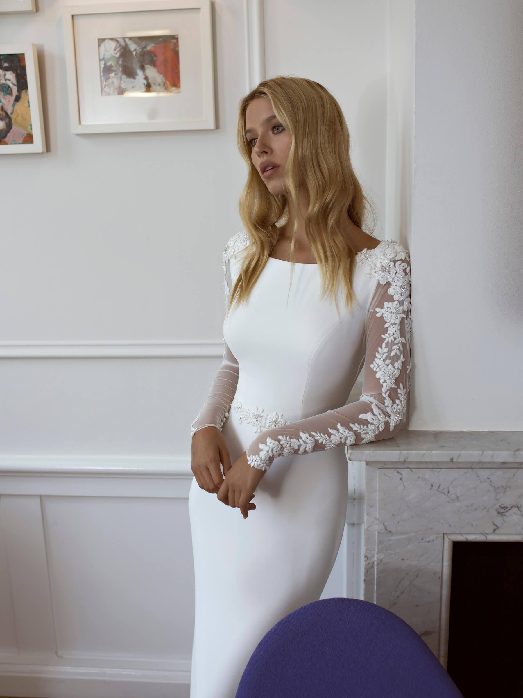 Modeca Filipa - Taft&Tule