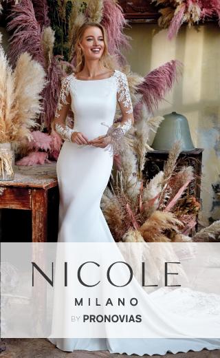 Nicole Milano Normal