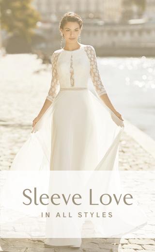 Sleeve Love Weeser Hoover