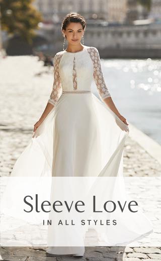 Sleeve Love Weeser Normal
