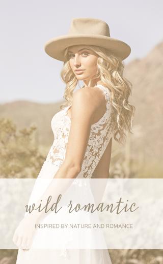 Wild Romantic 66159 Hoover