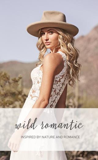Wild Romantic 66159 Normal